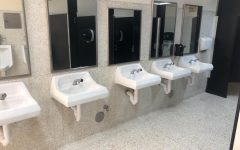 Devious Licks at Holyoke High School